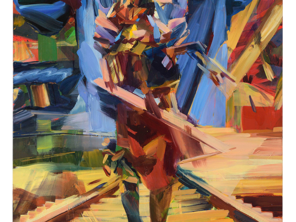 Mukiwa (Self Construct),  2020