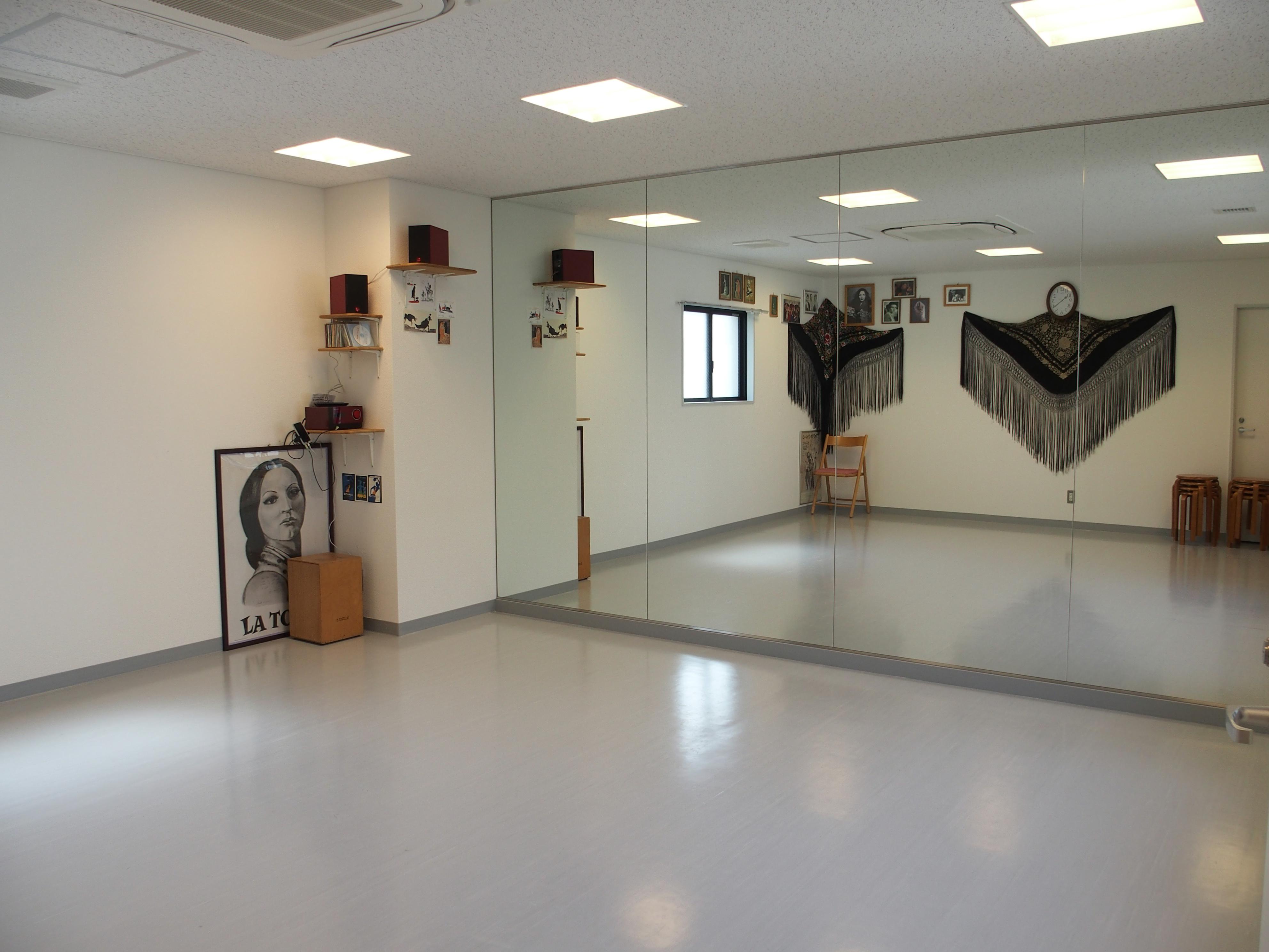 大スタジオ
