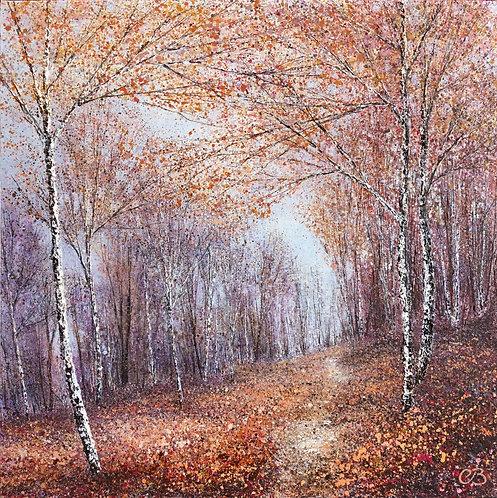 Scent Of Autumn 2