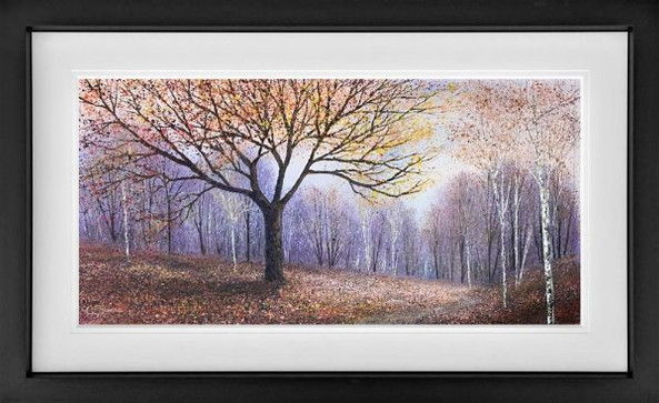 The Spreading Oak