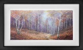 Silver Woodlands