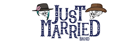 Logo Just Married Band
