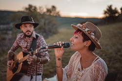 musiciens bohèmes pour mariage