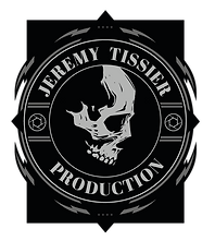 Logo Jérémy Tissier Production Just Married Band