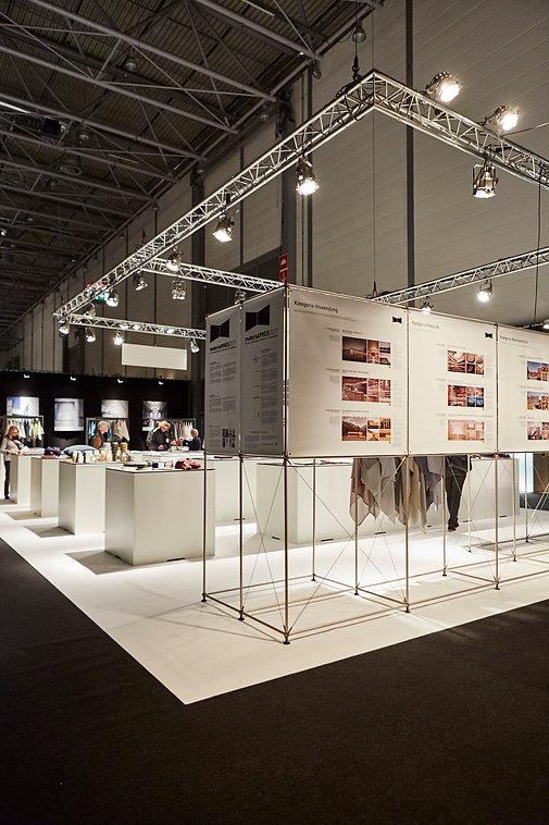 Architect@Work Messehalle Düsseldorf, Fachmesse für Architekten, Messestand Fotografie