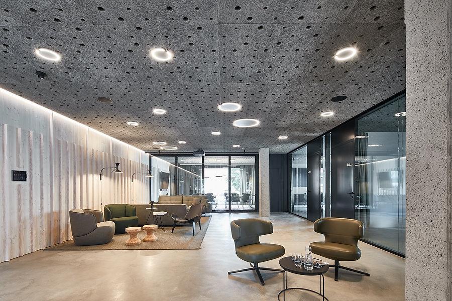 Interiordesign ARCHWERK HERFORD