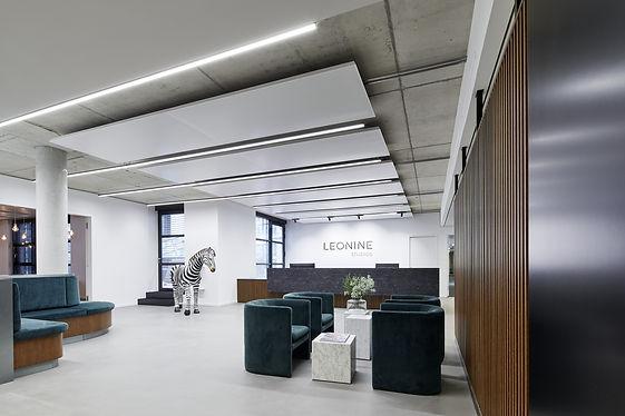 Workspaces COMBINE DESIGN