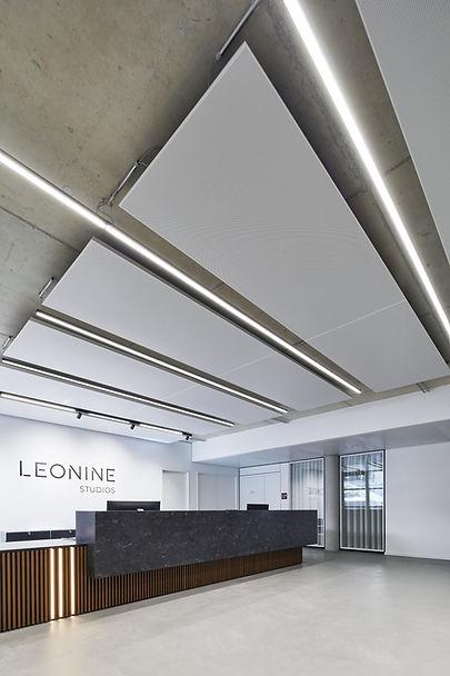 Interiorfotografie LEONINE STUDIOS MÜNCHEN