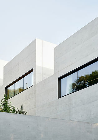 Professionelle Architekturfotografie München