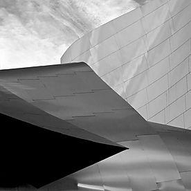 Architekturaufnahmen vom MARTa in Herford, Architekt Frank Gehry