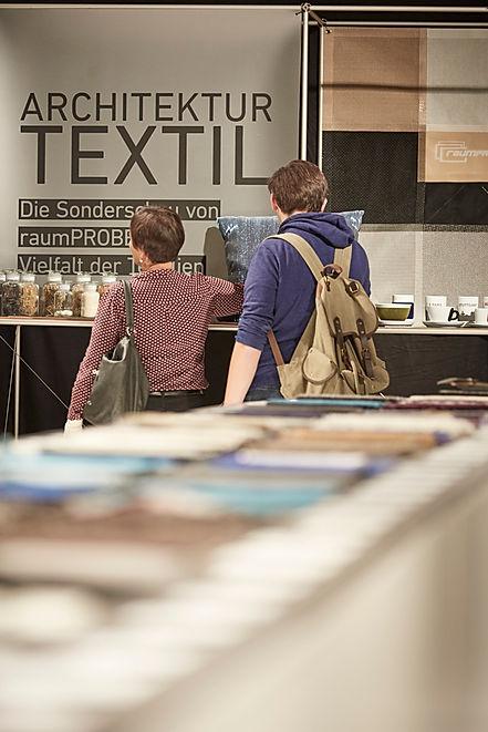 Architect@Work Messehalle Düsseldorf, Fachmesse für Architekten