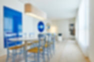 Interior Fotografie: Suite des Design Hotels SIDE in Hamburg.jpg