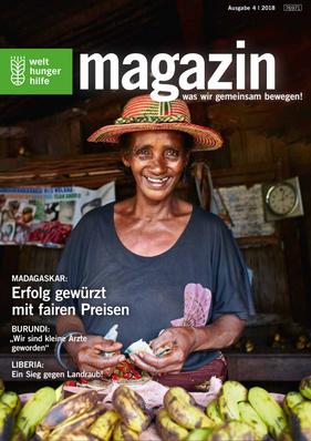 WHH Magazin 4/2018