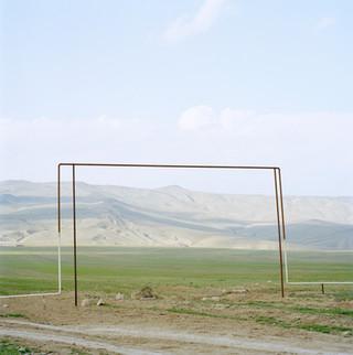 MORGENROT - ASERBAIDSCHAN