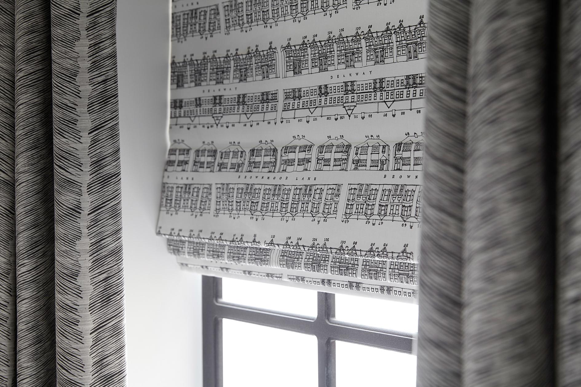 Feather Noir Curtain_The Lane Slate Roma