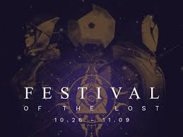 Eris Featured in 'Festival of the Lost' Trailer