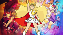 DreamWorks Animation's She-Ra & the Princesses of Power Launches on Netflix with Morla as Light Hope