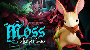 "Moss DLC ""Twilight Garden"" Launches on PS4"