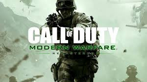 Call of Duty - Modern Warfare: Remastered