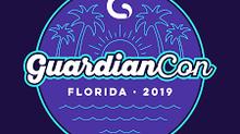 GuardianCon 2019!