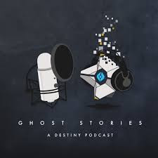 Morla interviewed by Ghost Stories