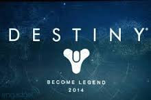 Destiny launches. Morla voices The Hive.