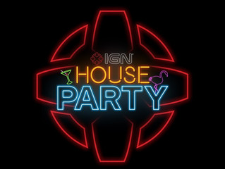 IGN House Party & Fireteam Chat - Morla revealed as Surprise Guest