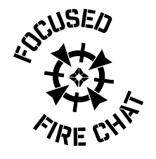 Morla Interviewed by Focused Fire Chat