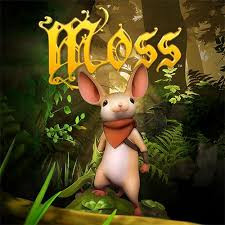 Polyarc Games launches Moss with Morla as Narrator