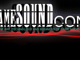 VO Pipeline Role Play at GameSoundCon