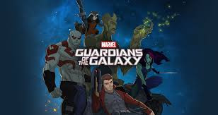 Morla is Xeron the Destroyer in Marvel's Guardians of the Galaxy