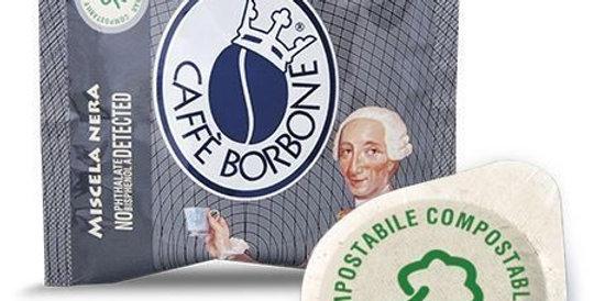 Borbone Espresso Pads NERA - 150 Stk.