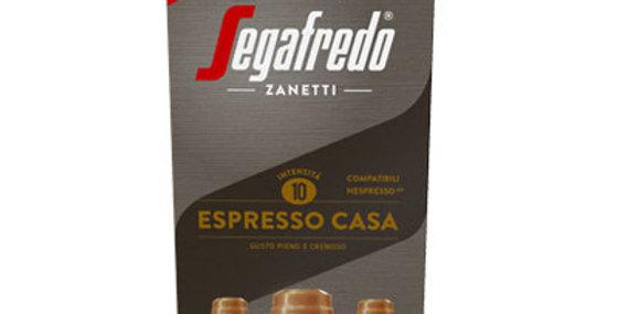 Segafredo Espresso Casa - 10 Stk.