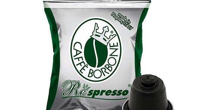 Borbone Respresso Dek - 100 Stk.