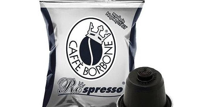 Borbone Respresso Nera - 100 Stk.