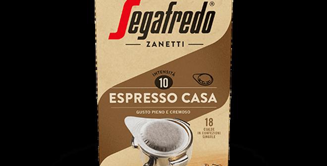 Segafredo Espresso Casa - 18 Stk.