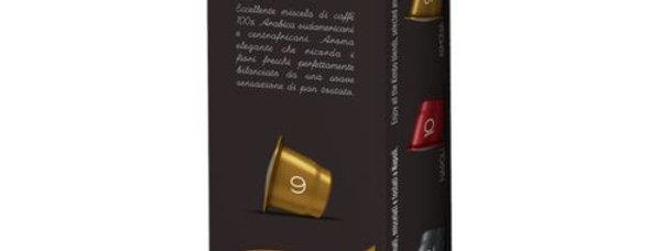 KIMBO Nespresso Armonia 100% Arabica 10 Stk.