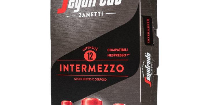 Segafredo Intermezzo - 10 Stk.