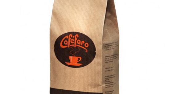 Cafefaro Bombetta 500g
