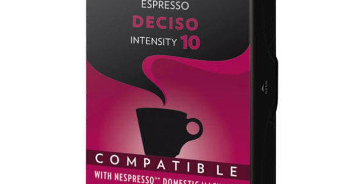 Lavazza Espresso Deciso - 10 Stk.