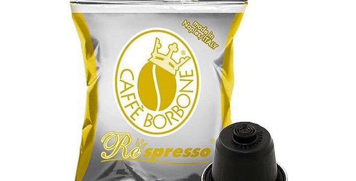 Borbone Respresso Oro - 100 Stk.