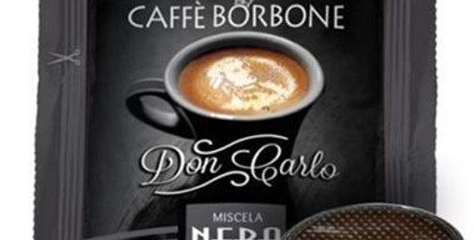 Borbone A Modo Mio NERA - 100 Stk.