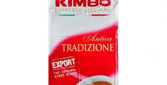 Kimbo Export Antica Tradizione - 250g