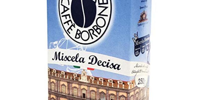 Borbone miscela decisa - 250gr
