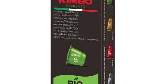 Kimbo Bio Organic - 10 Stk.