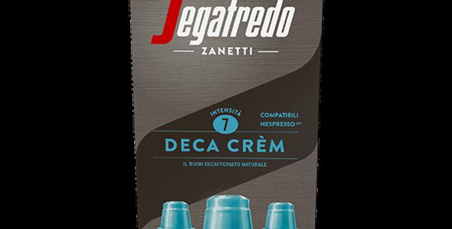 Segafredo Decaffeinato - 10 Stk.