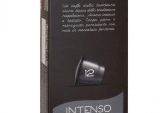 Kimbo Intenso - 10 Stk.