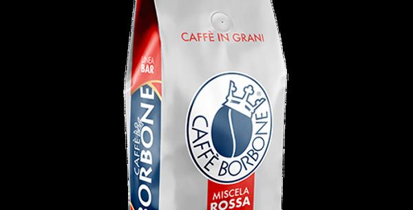 Borbone Professionale Bar ROSSO - 1Kg