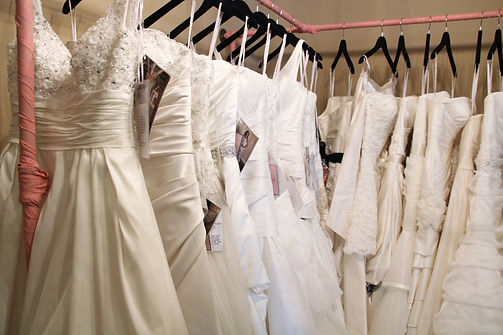 Thank you for requesting an appointment at Marah's Elegant Bridal-- the premier bridal boutique in Mt. Horeb Wisconsin