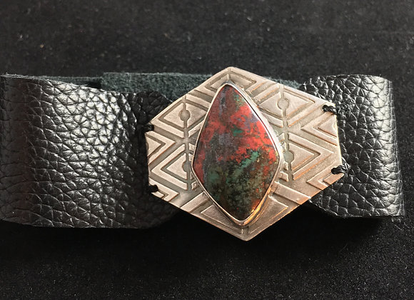 Warrior Princess bracelet